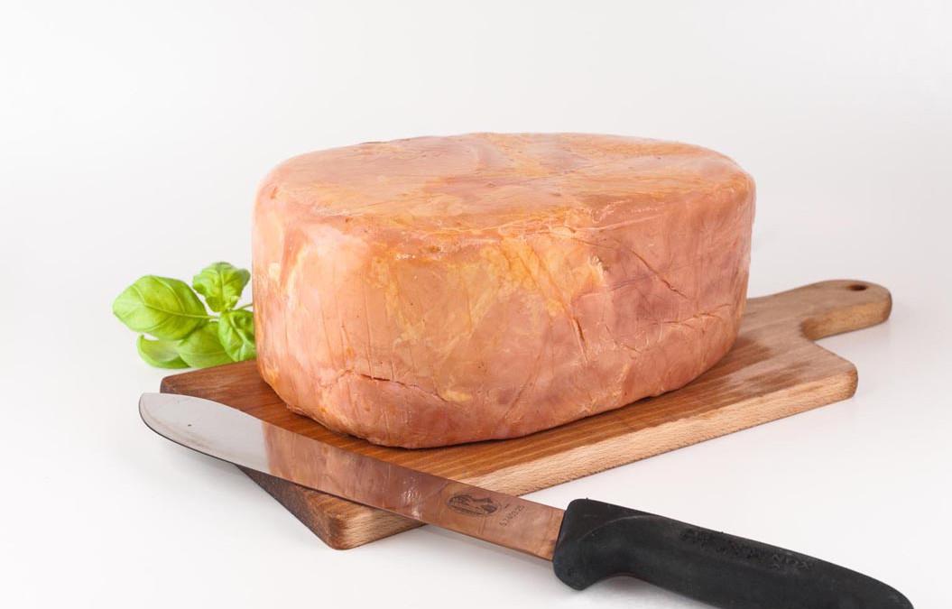Nieuw: Geldersche Ham & Braadworst